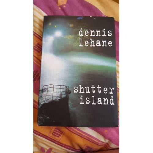 9782286059361: Shutter Island