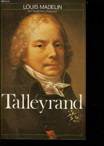9782286068646: Talleyrand