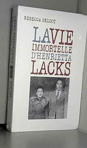 9782286075613: La vie immortelle d'Henrietta Lacks