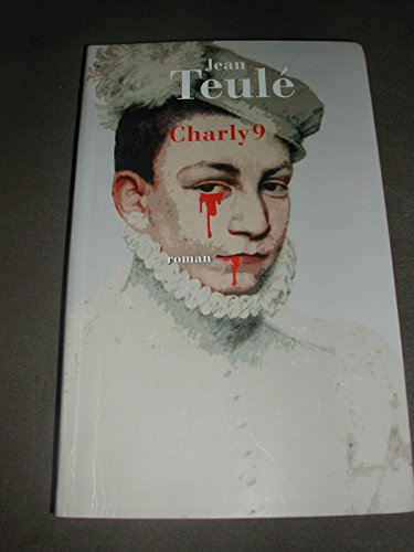 Charly 9: Jean TEULE
