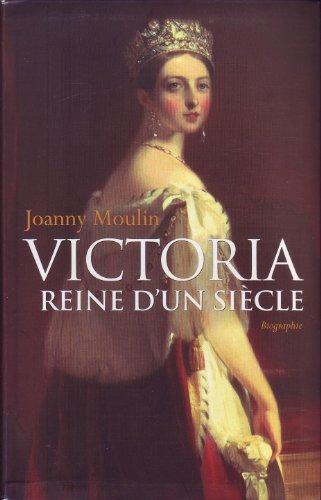 9782286080501: Victoria reine d'un siècle