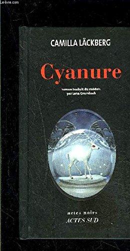 9782286083441: Cyanure