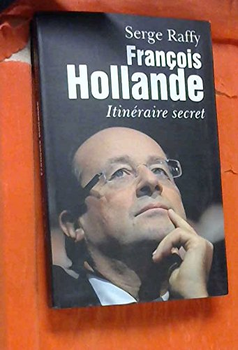 9782286087371: François Hollande