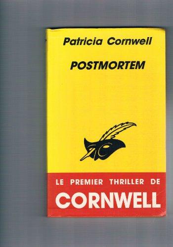 9782286093259: Postmortem: Le Premier Thriller De Cornwell
