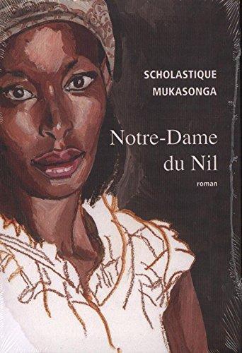 9782286096137: Notre-Dame du Nil: 1