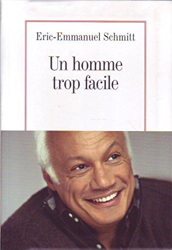 9782286098667: Un Homme Trop Facile