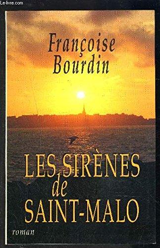 9782286103521: Les sir�nes de Saint-Malo