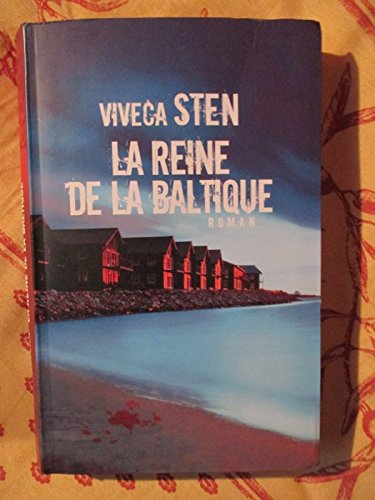 9782286104559: la reine de la baltique - sten viveca