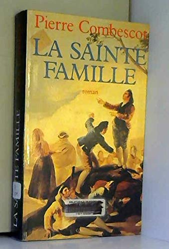 9782286107727: La sainte famille