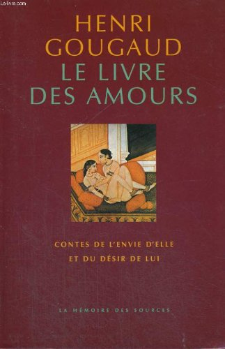 9782286118709: Le livre des amours