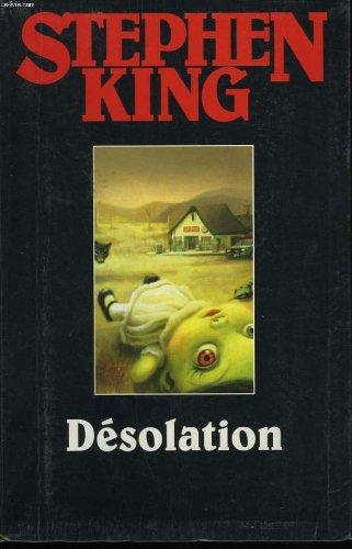 Désolation: Stephen King