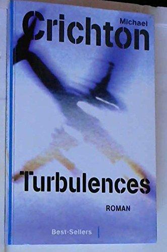 9782286123932: Turbulences