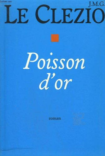 9782286124342: Poisson d'or