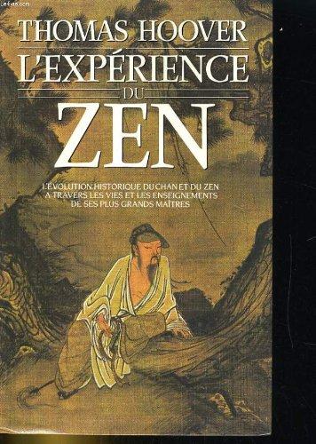 9782286143770: L'experience du zen