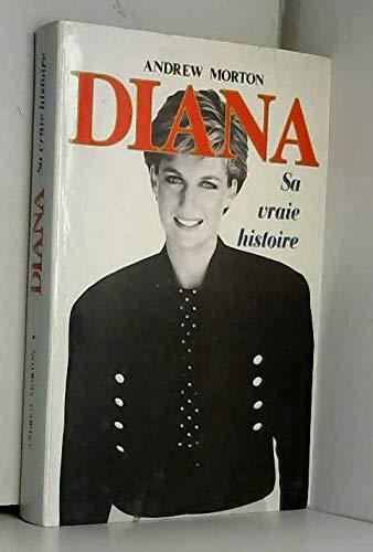 9782286146832: Diana, sa vraie histoire