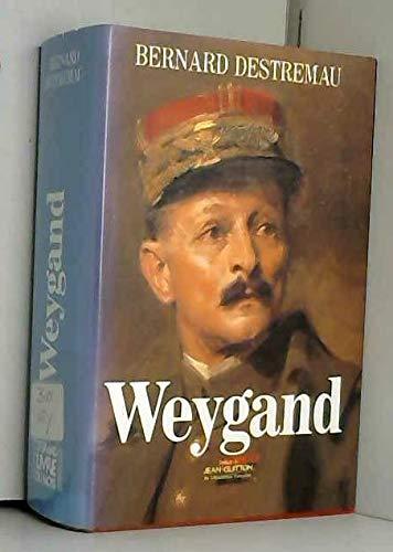 9782286476700: Weygand