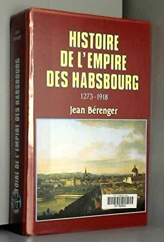 9782286477790: Histoire De L' Empire Des Habsbourg