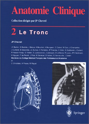 9782287000263: LE TRONC