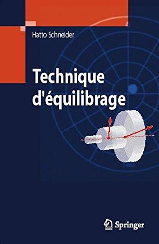 9782287327506: Technique d'équilibrage (French Edition)