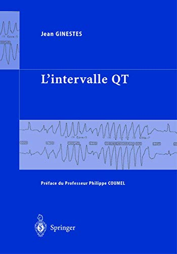 9782287597060: L'intervalle QT (French Edition)