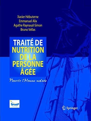 9782287799273: Traité de Nutrition de la personne agée