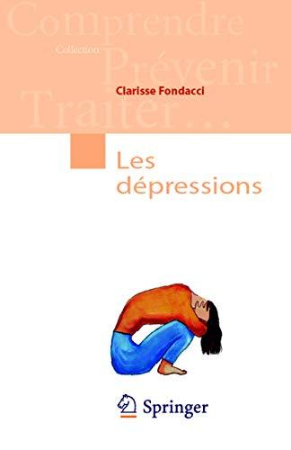 9782287892639: Les Dépressions
