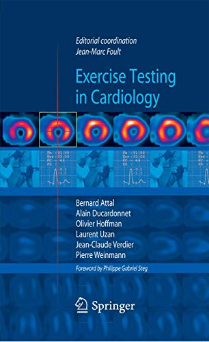 9782287994982: Exercise testing in cardiology