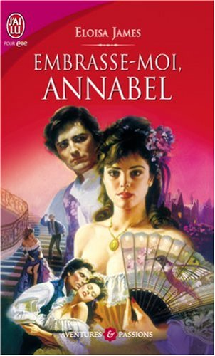 9782290000663: Embrasse-moi, Annabelle (J'ai lu Aventures & Passions)
