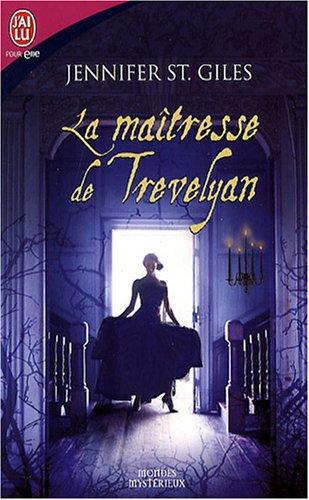 9782290000915: La maîtresse de Trevelyan