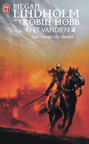 9782290001714: Ki et Vandien, Tome 4 : Les roues du destin