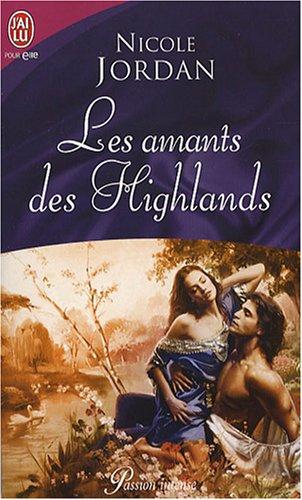 9782290001790: Les amants des Highlands