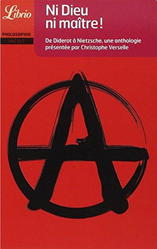 9782290002094: Librio: NI Dieu NI Maitre (French Edition)