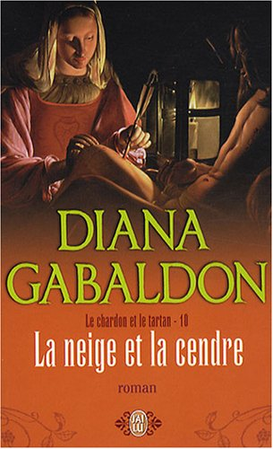 Le Chardon et le Tartan, Tome 10 (French Edition) (2290002313) by Diana Gabaldon
