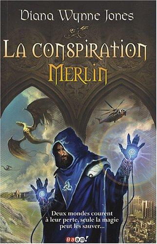 9782290002360: La conspiration Merlin (French Edition)