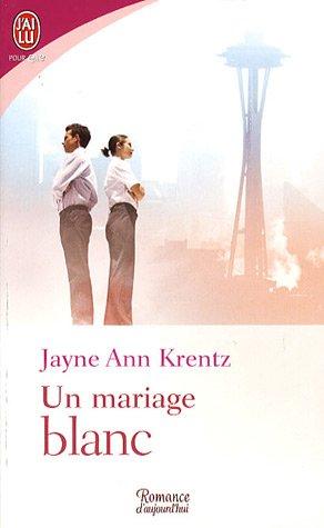 9782290002469: Un mariage blanc