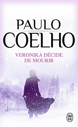 9782290003251: Veronika Decide de Mourir (Litterature Generale) (English and French Edition)