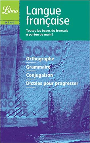 9782290003473: Langue française