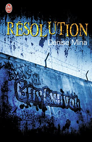 9782290003664: Resolution (French Edition)