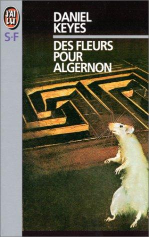 9782290004272: Des fleurs pour Algernon (Science Fiction)