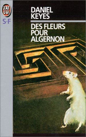 9782290004272: Des fleurs pour Algernon