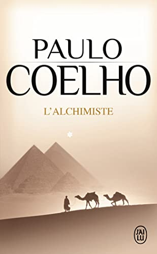 ALCHIMISTE (L'): COELHO PAULO