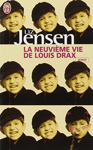 9782290004494: La Neuvieme Vie De Louis Drax (French Edition)