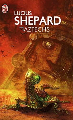 9782290004661: Aztechs (French Edition)