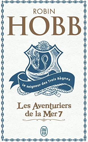 Les Aventuriers de la mer, Tome 7: Hobb, Robin