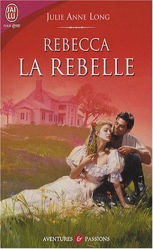 9782290004838: Rebecca la rebelle