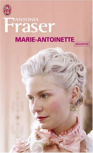 9782290005705: Marie-Antoinette (French Edition)