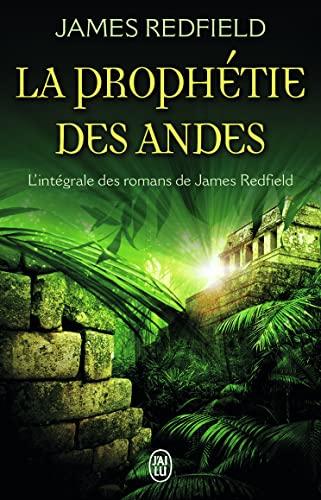 9782290006184: La prophétie des Andes - L'intégrale des romans de James Redfield