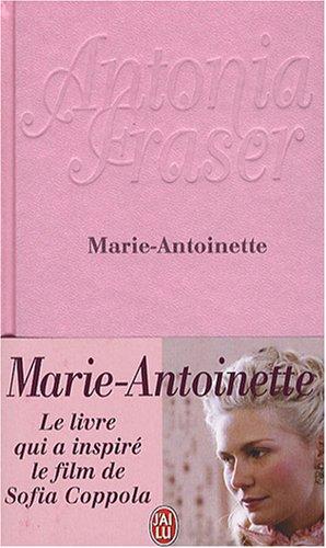 9782290006245: Marie-Antoinette