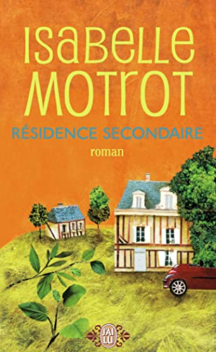 9782290006573: Residence Secondaire (French Edition)