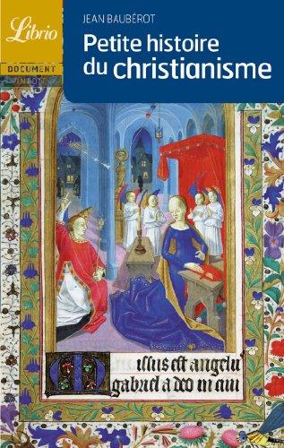 9782290006832: Petite histoire du christianisme (French Edition)